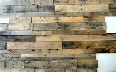 Pallet Board Flooring by Recycled Pallet Board Paneling Sustainable Lumber Company