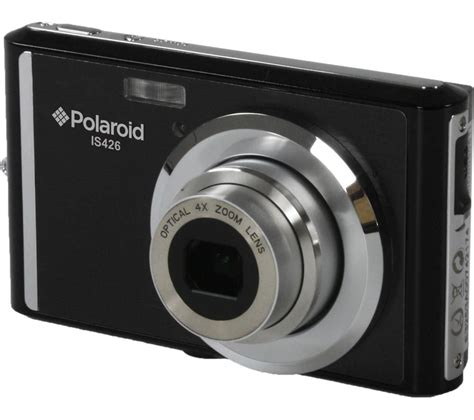 where to buy polaroid buy polaroid is426 compact black free delivery