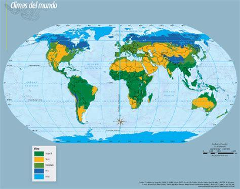 atlas del mundo pagina 91 d 243 nde hace calor y d 243 nde hace fr 237 o bloque i lecci 243 n 1