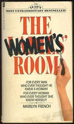 womens room the s room