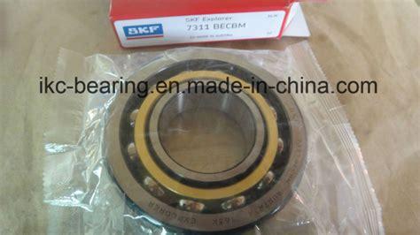 Bearing 7310 Koyo 7311becbm contato angular rolamento skf 7308 7309 7310