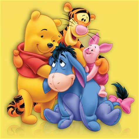 imagenes de winnie pooh con sus amigos winnie descubre sus regalos colecci 243 n de libros para ni 241 os