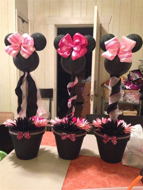 minnie mouse baby shower ideas minnie mouse baby shower