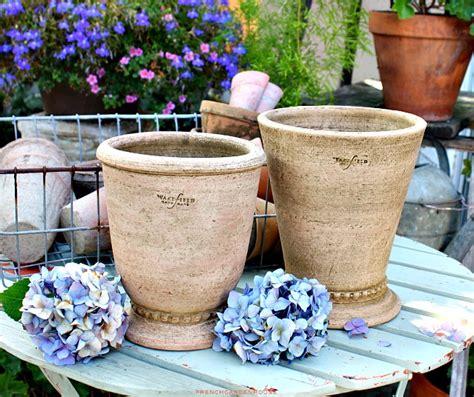 Pedestal Plant Pots wakefield aged pedestal plant pot