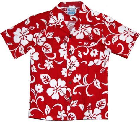 hawaiian shirt hibiscus paradise boys hawaiian aloha shirt in boys babies hawaiian
