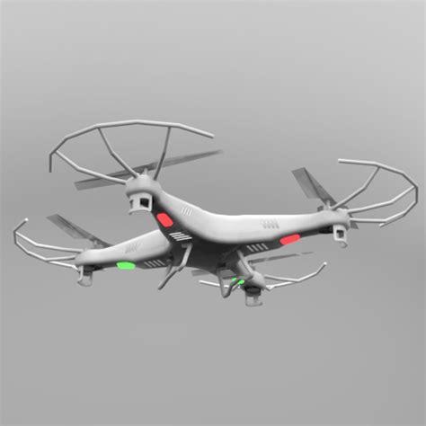 model drone with mini rc drone 3d model formfonts 3d models textures