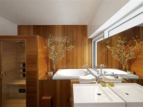 Wood Bathroom by Wooden Bathroom Design Ideas Discount Bathroom Vanities