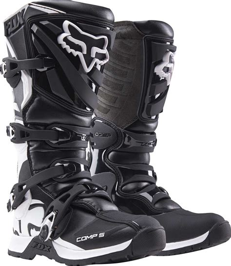 fox dirt bike boots 2017 fox racing womens comp 5 boots mx atv motocross off