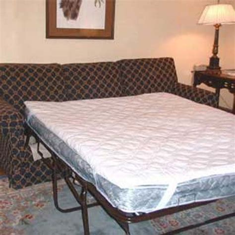 mattress topper for sofa bed smalltowndjs