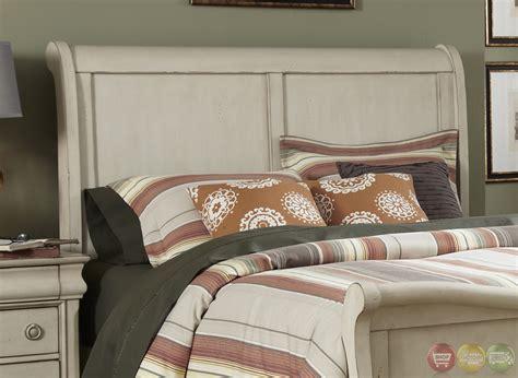 storehouse bedroom furniture rustic traditions ii whitewash finish storage bedroom set