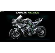 Kawasaki Ninja H2 Front 3 Quarter