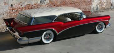 1957 Buick Caballero Station Wagon For Sale 1957 Buick Caballero Wagon My Favorite Wagon Of All Time