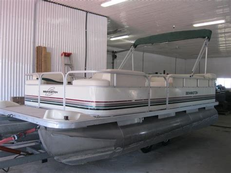 used pontoon boats for sale in pei pontoon boats ready for summer fun starting 8 995