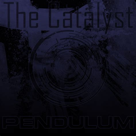 linkin park pendulum swings pendulum the catalyst cover of linkin park by