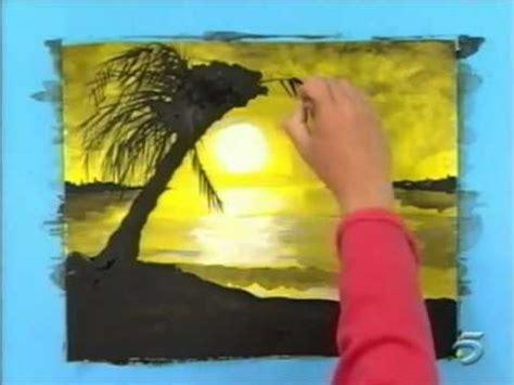 dibujos para pintar con acuarelas art attack t 233 mperas y acuarelas youtube