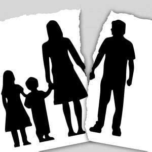 in caso di separazione ecco a chi spettano le detrazioni per i figli a carico in