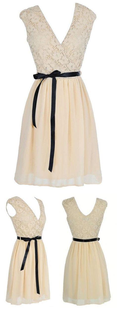 0902 Dress Ribbon Fit L Cc lace dresses ribbon belt and black ribbon on
