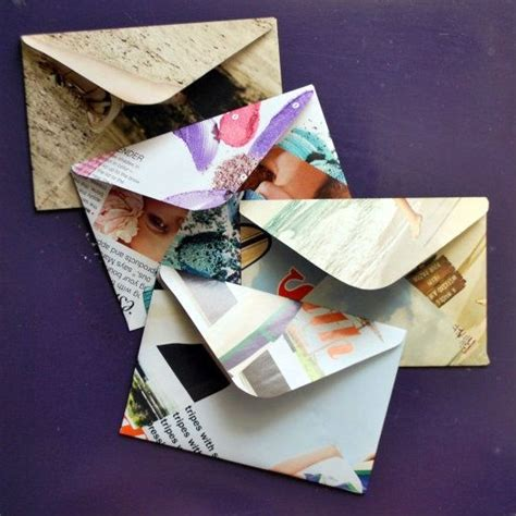 How To Make Paper Out Of Magazines - 32 cool things to make with magazines stylecaster