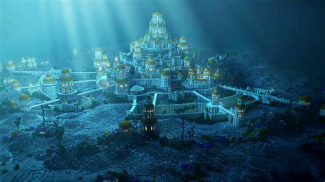 Atlantis phase two
