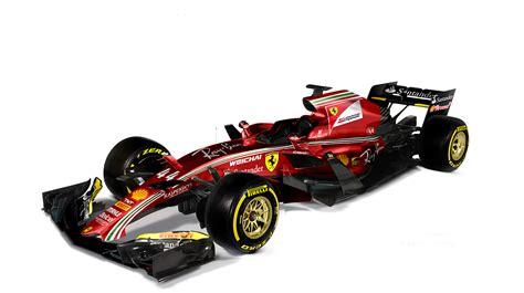 Calendario F1 2017 F1 2017 Livery Concepts On Behance
