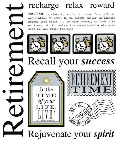scrapbook layout for retirement 18 best images about retirement scrapbook on pinterest