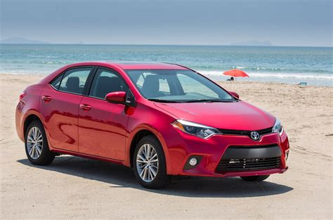 pictures of toyota 2015 toyota corolla reviews and rating motor trend