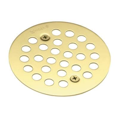 tub and shower drain cover for 2 5 8 in opening in