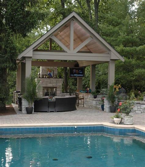backyard pool cabana pictures 25 best pool cabana ideas on pinterest pool house shed