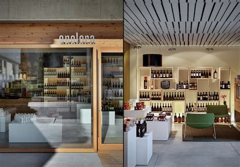 wine store design wine shop 187 retail design blog