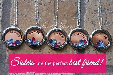 Origami Owl Best Friends - are the best friend origami owl 174 living