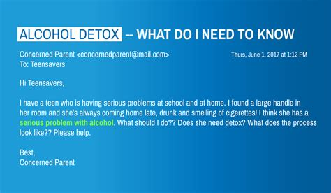 How To Detox An Alcoholic Safely by Detox Home How To Safely Detox From At
