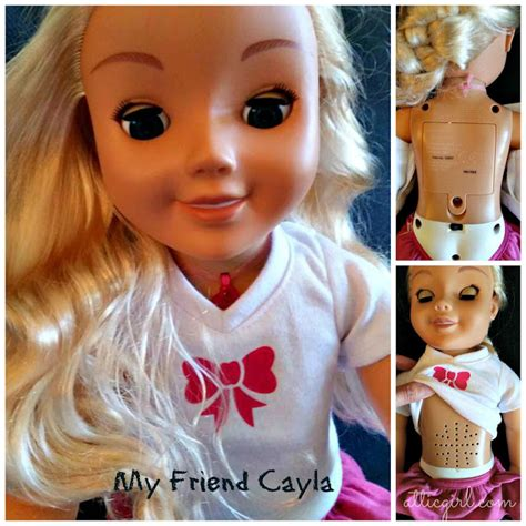 my friend cayla hair my friend cayla gift guide sponsored the
