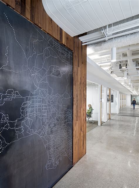Uber Nyc Office Location by Inside Uber Office In San Francisco Fubiz Media