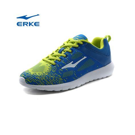 erke wholesale 2016 brand fashion sport running