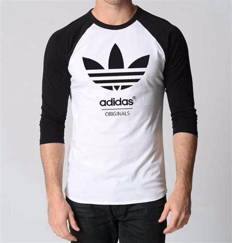 Kaos Adidas Kaos Distro Kaos Pria Fashion Pria jual beli paling keren kaos adidas kaos distro kaos