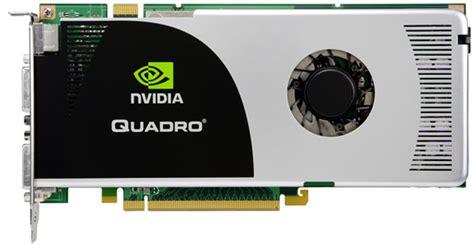 Vga Quadro Fx 4500 Hcm Workstation Hp Xw6600 Dell Precision 690 Vozforums