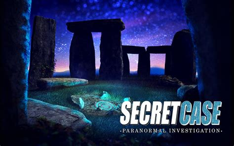 secret paranormal investigation wingamestore