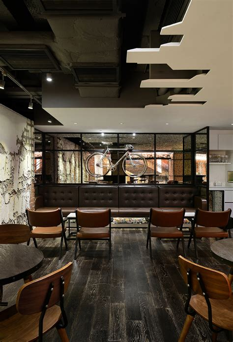 urban coffee shop design urban joey ho design archdaily