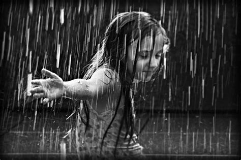 get wet some people feel the rain others just get wet metris