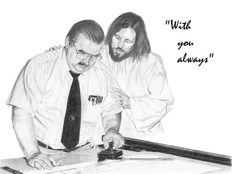 Jesus Drawing Meme - jesus with draftsman