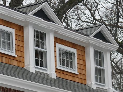 nantucket dormer nantucket dormer traditional exterior boston by
