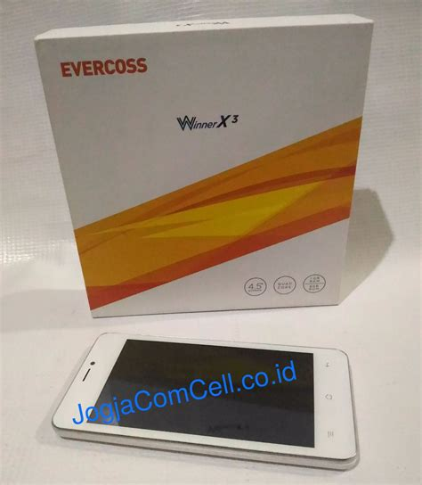 Evercoss U50b 1gb 8gb evercoss a65b winner x3 android lollipop ram 1gb rom 8gb