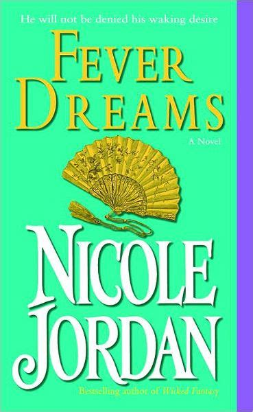 libro fever dream shortlisted for fever dreams by nicole jordan paperback barnes noble 174