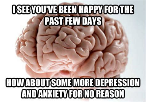 Scumbag Brain Meme Generator - livememe com scumbag brain