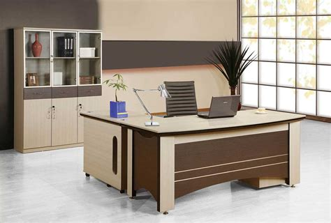 luxury office desk decosee
