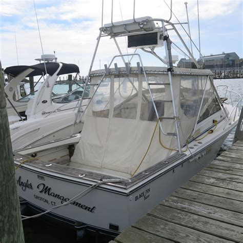 pro line boats for sale in ct 1985 blackfin 29 combi power boat for sale www