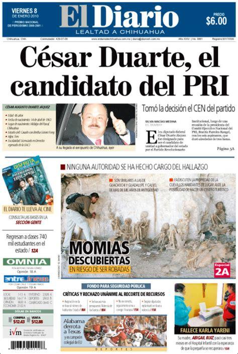 el ranco diario el diario de coahuila noticias de saltillo mexico