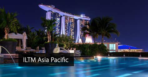 iltm asia pacific luxury travel market event information
