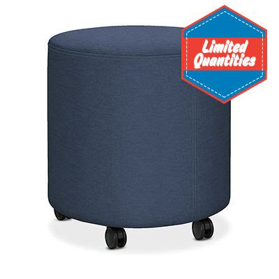 Mini Stool With Wheels by Save On Office Classroom Furniture During Our Warehouse