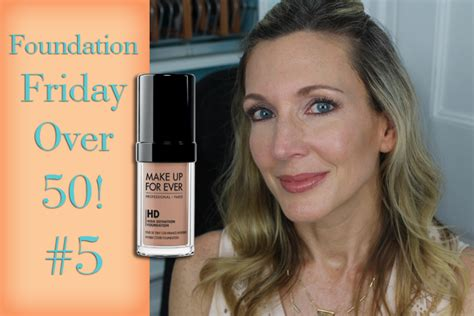 foundation makeup for 70 and over mufe makeup style guru fashion glitz glamour style